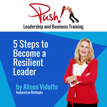 2017.03.09_5 Steps to become a Resilient Leader